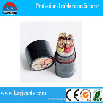 Kabel-Hersteller XLPE-isoliertes Kupfer-Leiter-Netzkabel