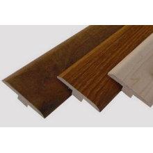 Laminate Flooring T-Moldagem