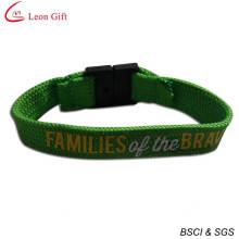 Производитель хоккей подарки браслеты для спортивных мероприятий (LM1488)