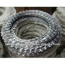 Galvanized Razor Wire (manufacturer)