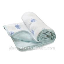 Günstige Preis Großhandel aden anais Baumwolle Musselin Swaddle Decke