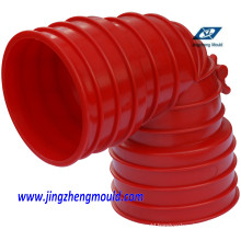 PP Tee Pipe Fitting Mould/Moulding