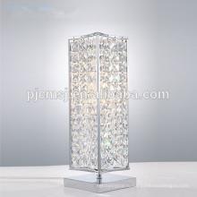 кристаллический светильник таблицы для домашнего украшения