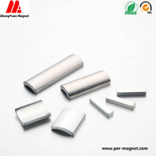 Neodymium Rare Earth Magnets for Linear Motor