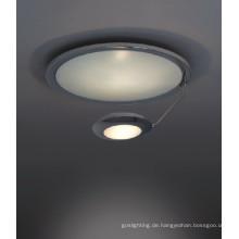 Moderne hochwertige Haus Runde Glas Deckenbeleuchtung (682C2)
