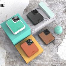 Batterie rechargeable de 2 ml pour batterie Vape de marque VEIIK