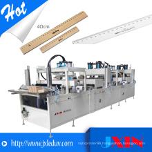 Plastic Ruler Pad Printing Machine