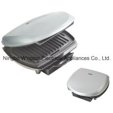 4 Slice Healthy Grill Low Fat Grill Indoor Grill
