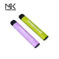 Vaporizador desechable Hot Maskking 4% Nic-Salt