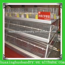 Mais vendidos baratos Galvanized Design Baby Chick Cage para venda