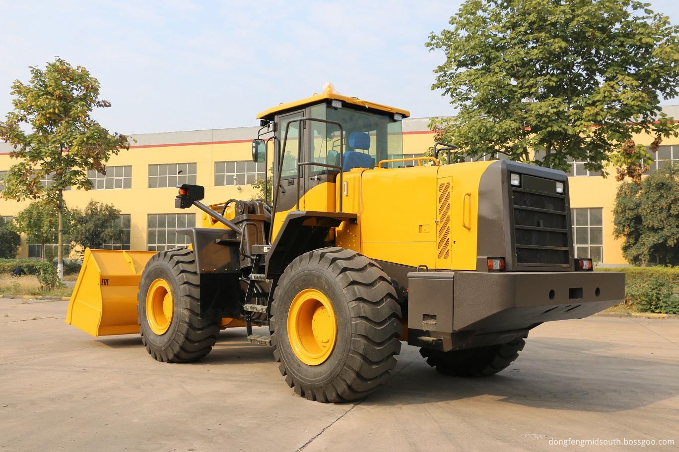 5 ton wheel loader (1)