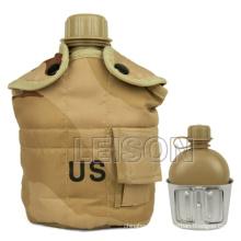 Cantil militar usar polietileno durável