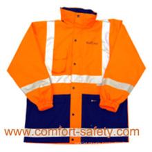 Safety Jacket (SJ04)