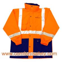 Jaqueta de segurança (SJ04)