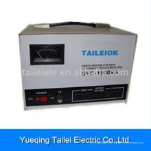 SVC-1500VA stabilisateur de tension électrique domestique