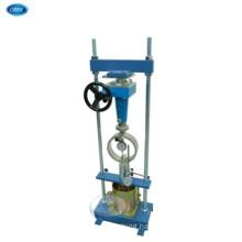 Soil CBR value test apparatus/BS standard Soil CBR testing kit