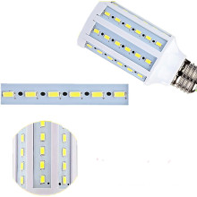 E14 / E27 / B22 Base LED Corn Light 2835 9W