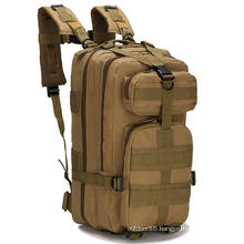 20L 30L Military Tactical Backpack, Expandable Small Lightweight Assault Pack MOLLE Combat Bug Out Bag for Outdoor