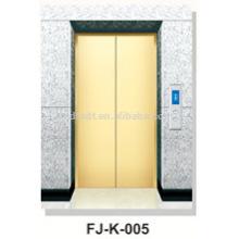 Small Machine Room Passengers residential elevator / elevator /lift/ parts ( FJK8000)