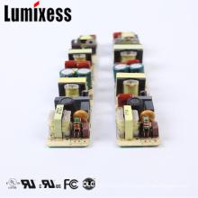 O FCC do UL cUL nenhuma cintilação 200mA 45W 4 saídas que escurecem o motorista conduzido para a lâmpada