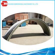 Machine de cintrage de feuilles de métal hydraulique fabriquée par China Made Popular Brand Hydraulique