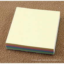 Self-Adhesive Note with Competitive Price