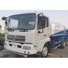 Brand New Dongfeng Sprinkler Water Tanker Truck