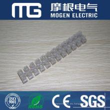 H tipo pe eléctrico 30A bloque de terminales paralelo eléctrico