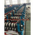 Steel Andaimes Plates Planche Roll Forming Line Fabricant Malaisie
