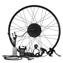 ebike conversion kit 1000w e-bike motor kit mxus 12 inch hub motor