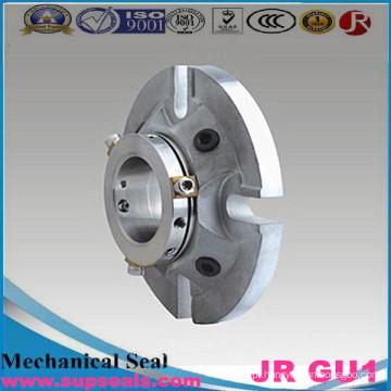 Selo mecânico de cartucho de metal de alta pressão Gu1