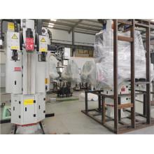 Shell Robot Manipulator Mechanical Equipment car