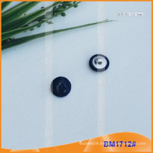Aluminium Fabric Shank Button BM1712