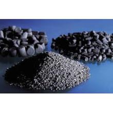 bloque de carbón activado