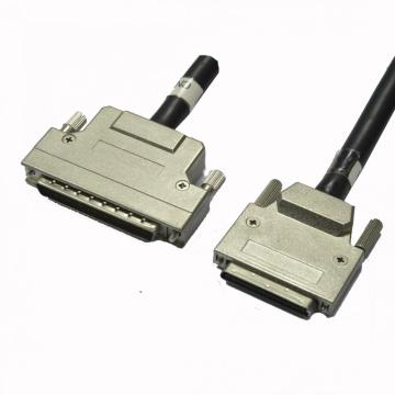 SCSI CABLE VHDCI 68P OFFSET TO SCSI3 68P