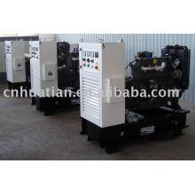 30kw Open Type Diesel Generator Set