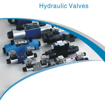 Hydraulikventil-Magnetventile