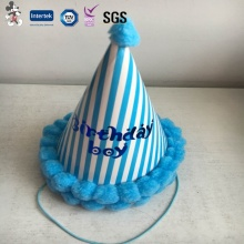 New Style Various Model Double Layer Personalized Eco-Friendly Raw Material Party Decorations Supplies