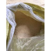Additif de qualité alimentaire chélaté d'acides aminés de zinc sur la volaille