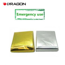 DW-EB01CE&ISO Approved body heat solar reflective blankets