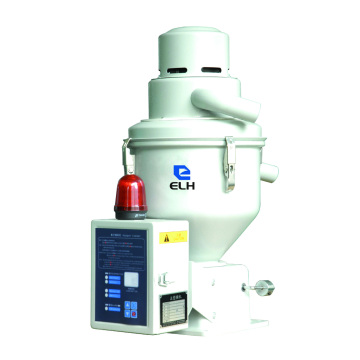 Selbständiger Einphasen-Vakuum-Trichterlader für Kunststoff-Granulat-Materialien
