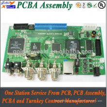 smt pcba for washing machine Turnkey PCB and PCBA service power board pcba assembly
