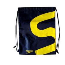Saco de presente de saco de compras personalizado de saco traseiro promocional