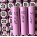 Brightest Rechargeable Flashlight Battery 3.4Ah (18650PPH)