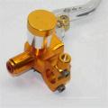 Bomba de freio dos acessórios da motocicleta do CNC SCL-2012040541 para NINJA250