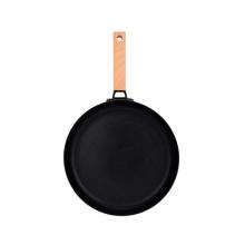 HIgh quality 3pcs aluminium cookware casserole New design