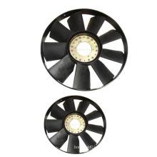 Lâminas de ventilador de plástico molde de injeção fornecedor Taizhou Luvas de ventilador de plástico OEM molde de injeção