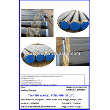 ASTM A53 GR.B carbon steel sch 40 pipe fittings