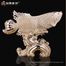доме ресторане отеля декора фэн-шуй цене рыбы