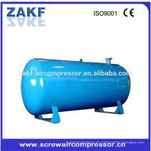 El ZAKF utilizó el compresor de aire dental del tornillo de la barra 2.5m3 de los receptores de aire
